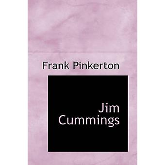 Jim Cummings de Pinkerton & Frank