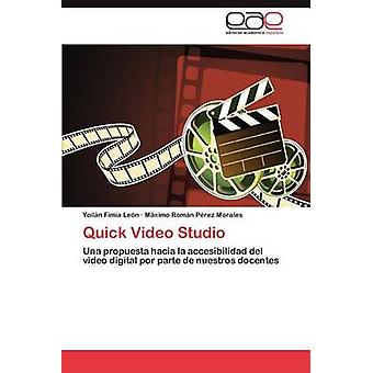 Quick Video Studio by Fimia Len Yoiln