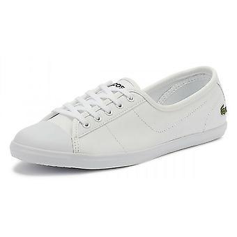 Lacoste Ziane BL 2 Cfa 737CFA006621G universal  women shoes