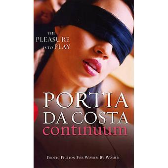 Continuum by Portia Da Costa