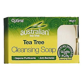 Madal Bal Australian Tea Tree Soap Pill
