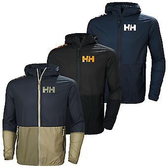 Helly Hansen Mens 2019 Active Windbreaker Jacket