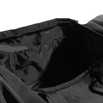 adidas Golf Mens 2019 Zip Pocket Adjustable Team Wheel Bag