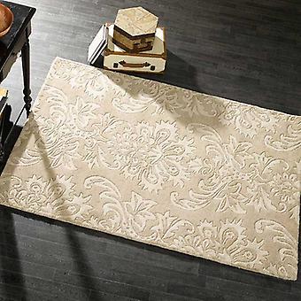 Rugs -Decotex - Ornate Beige