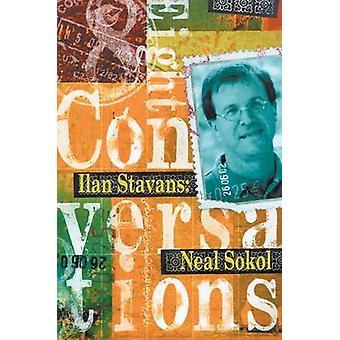 Ilan Stavans - Eight Conversations by Neal Sokol - 9780299199104 Book