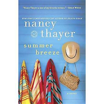 Summer Breeze by Nancy Thayer - 9780345528728 Book