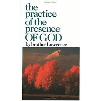 The Practice and Presence of God by Brother Lawrence - 9780883681053