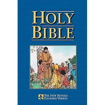Holy Bible - NRSV by Hendrickson Bibles - 9781565635500 Book