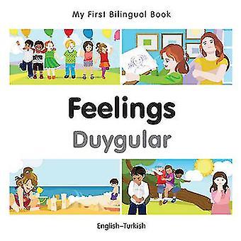 Feelings by Milet Publishing - 9781785080838 Book