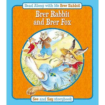 Brer Rabbit and Brer Fox by Kate Davies - Lesley Smith - 978184135962