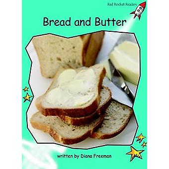 Bread & Butter - Fluency - Level 2 (International edition) by Diana Fre