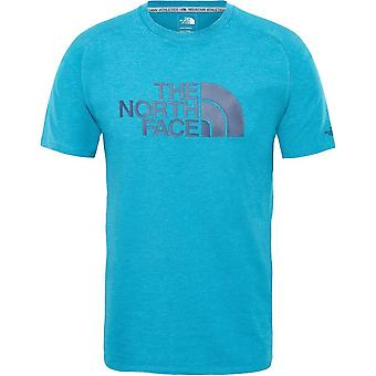 Den norra ansikte Wicker Graphic T92XL99FV män t-shirt
