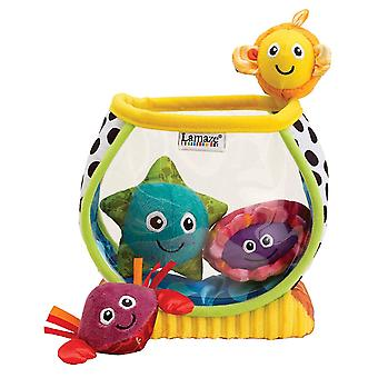 Lamaze My First Fishbowl Kids Toy
