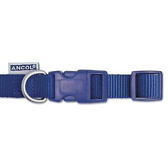 Ancol Pet Products Heritage Adjustable Quick Release Collar