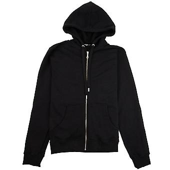 Kenzo Tiger Zip Hoodie Black/Green 4XA