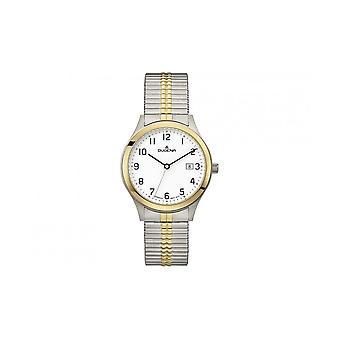 Dugena Men's Watch Comfort Line Bari 4460755