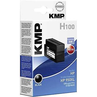 KMP Ink replaced HP 950, 950XL Compatible Black