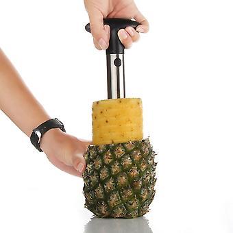 Stainless Steel Pineapple Corer Slicer Peeler Cutter Utensil SAME DAY DISPATCH