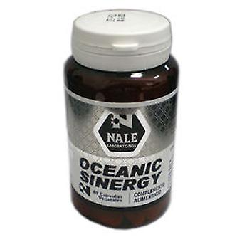 Nale Oceanic Sinergy 60 Cap (Vitamines en Suplementen , Multinutrients)