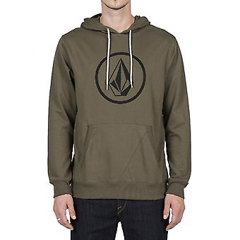 Stein-Pullover Hoody