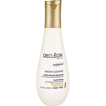 Decleor Aroma Cleanse Youth Lotion