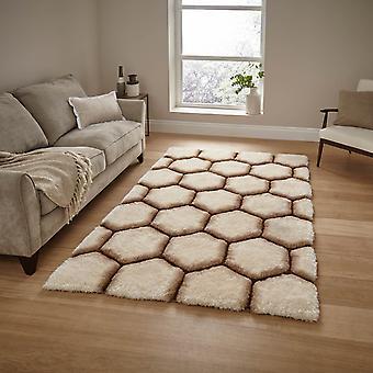 Noble House tapijten Nh30782 In crème
