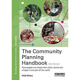 Community Planning Handbook by Nick Wates
