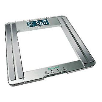 Medisana Personal Bmi Scale 180 Kg Transparent / Grey