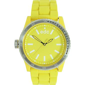 EDC by ESPRIT watch wrist watch ladies silicone EE100922013