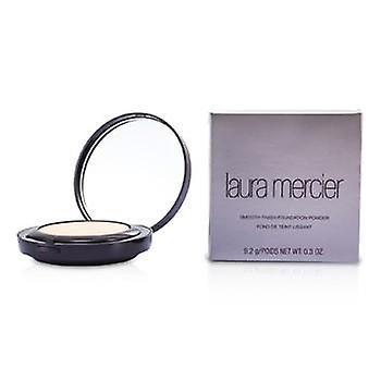 Laura Mercier Smooth Finish Foundation Powder - 02 (Light Beige With Pink Undertone) - 9.2g/0.3oz