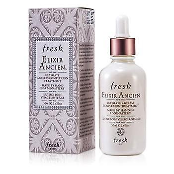 Fresh Elixir Ancien Face Treatment Oil - 50ml/1.7oz