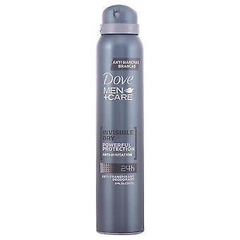 Dove Deo Spray 200 Ml Men Invisible Dry (Man , Cosmetics , Body Care , Deodorants)