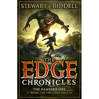 The Edge Chronicles : The Nameless One - Book 1 of the Cade Saga (Paperback) by Stewart Paul Riddell Chris