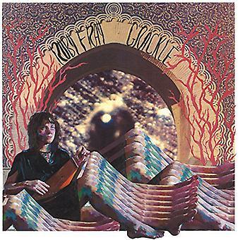 Ruby Fray - Grackle [Vinyl] USA importerer