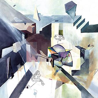 AVA Luna - uendelig hus [Vinyl] USA import
