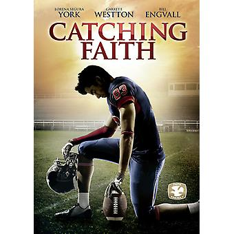 Catching Faith [DVD] USA import