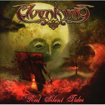 Elvenking - rode Silent getijden [CD] USA import