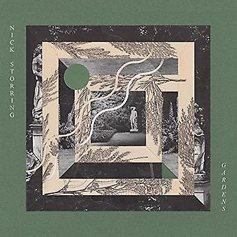 Nick Storring - haver [CD] USA import