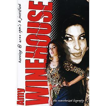 Amy Winehouse - Revving på 4500 Rpm's & Justified: uautoriseret [DVD] USA import