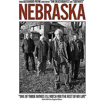 Nebraska [DVD] USA import