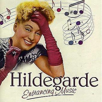Hildegarde - fascinantes importación USA música [CD]