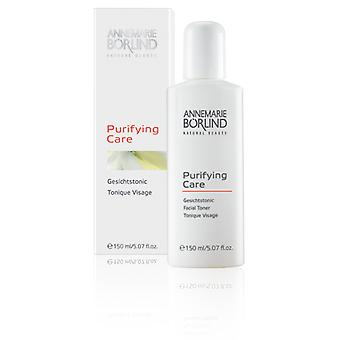 Anne Marie Borlind Purifying Care Facial Toner