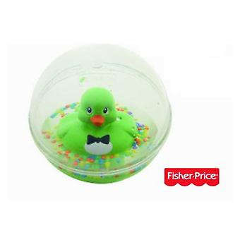 Fisher-Price Fisher Price +3 Meses Patito A Flote