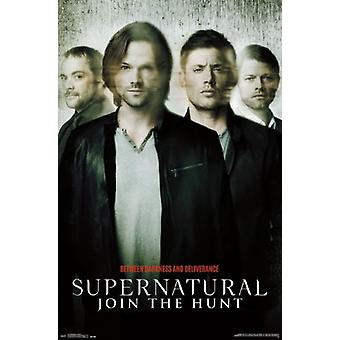 Supernatural - Taste 11 Poster Poster Kunstdruck