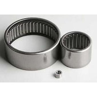 Ina Hk0408 Drawn Cup Needle Roller Bearing