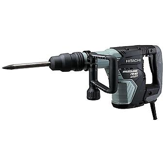 Hitachi H45MEY Low Vibration Brushless SDS-Max Demolition Hammer 240v