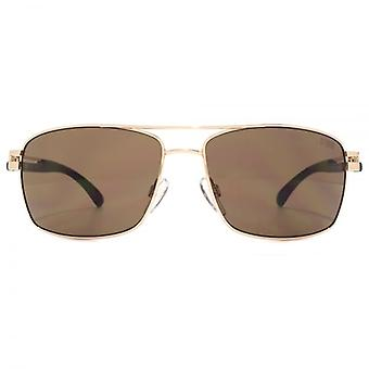 STORM Clotho Sunglasses In Gold