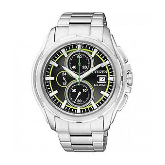 Citizen Sports Eco-Drive Chrono Watch CA0270-59 g