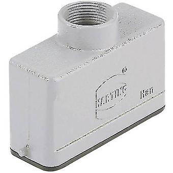 Harting 09 20 016 1441 Han® 16A-gg-16 Accessory For Size 16 B - Socket Casing