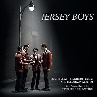 Jersey Boys: Music From Motion Picture - Jersey Boys: Music From Motion Picture [CD] USA import